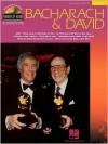 Bacharach and David: Piano Play-Along Series Volume 32 Book/CD Pack (Book & CD) - Burt Bacharach