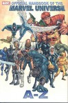 Official Handbook of the Marvel Universe A To Z - Volume 1 - Jeff Christiansen