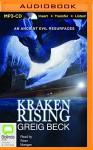 Kraken Rising (Alex Hunter) - Greig Beck, Sean Mangan