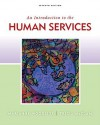 An Introduction to Human Services - Marianne R. Woodside