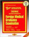 Educational Commission for Foreign Medical Graduates Examination (Ecfmg) - Jack Rudman
