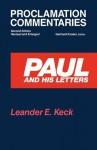 Paul and His Letters 2nd Ed - Leander E. Keck, Gerhard Krodel