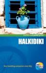 Halkidiki - Robin Gauldie, Sargasso Media, Thomas Cook Publishing