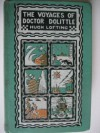 The Voyages of Doctor Dolittle and Other Tales - Hugh Lofting