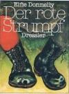 Der Rote Strumpf - Elfie Donnelly