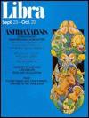 AstroAnalysis 2000: Libra - American AstroAnalysts Institute
