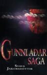 Gunnlaðar saga - Svava Jakobsdóttir