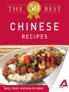 Chinese: 50 Essential Recipes for Today's Busy Cook (The Best of Everything®) - Adams Media
