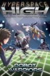 Robot Warriors. Zac Harrison - Zac Harrison