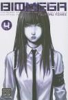 Biomega, Vol. 4 (Biomega, #4) - Tsutomu Nihei