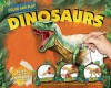 Color and Play: Dinosaurs - Paul Beck