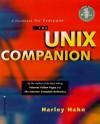 The Unix Companion - Harley Hahn