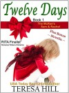 Twelve Days (The McRaes Series, Book 1 - Sam & Rachel) - Teresa Hill