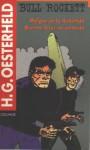 Bull Rockett: Peligro en la Antártida / Buenos Aires no contesta (Serie Oesterheld, #6) - Héctor Germán Oesterheld