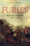 Furies - Lauro Martines