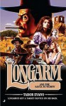 Longarm and the Santa Fe Widow - Tabor Evans