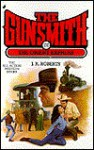 The Gunsmith #188: The Orient Express - J.R. Roberts