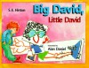 Big David, Little David - S.E. Hinton