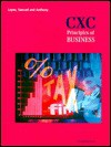 Cxc Principles Of Business - W. Armand Layne, Wendell A. Samuel, Kenny Anthony
