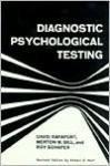 Diagnostic Psychological Testing - David Rapaport