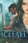 Icefall (Rebel Angels, #4) - Gillian Philip