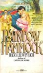 Rainbow Hammock - Becky Lee Weyrich