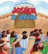 Joshua at Jericho - Connie Morgan Wade, Diane Stortz, Laura Ovresat