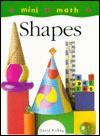 Shapes - David Kirkby