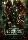 Archeologists of Shadows Vol. 3: The Alter Egos - Lara Fuentes, Park Cooper, Patricio Clarey