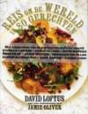 Reis om de wereld in 80 gerechten - David Loftus, Jamie Oliver