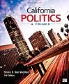 California Politics; A Primer - Renee B. Van Vechten