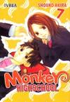 Monkey Highschool 7 [Spanish Edition] - Shouko Akira