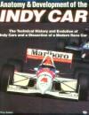 Anatomy & Development Of The Indy Car - Tony Sakkis