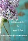 Family Album - Marie Roy