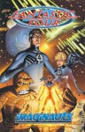 Fantastic Four, Vol. 1: Imaginauts - Mark Waid, Mike Wieringo, Mark Buckingham