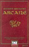 Pocket Grimoire Arcane (d20 System) - Green Ronin Publishing