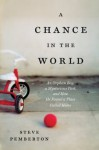 A Chance in this world - Steve Pemberton