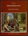 El Greco-Italy and Spain - Jonathan Brown, Jose Manuel Pita Andrade