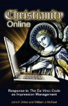 Christianity Online: Response to the Da Vinci Code as Impression Management - John F. Dillon