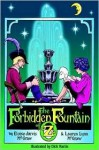 Forbidden Fountain of Oz - Eloise Jarvis McGraw, Lauren Lynn McGraw