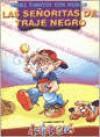 Las Senoritas de Traje Negro - Liliana Cinetto