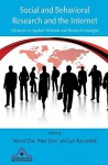 Social and Behavioral Research and the Internet: Advances in Applied Methods and Research Strategies - Marcel Das, Peter Ester, Peter Mohler, Lars Kaczmirek