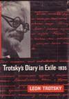 Trotsky's Diary in Exile, 1935, Rev. Ed. - Leon Trotsky, Jean Van Heijenoort, Elena Zarudnaya