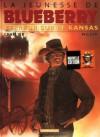 La Jeunesse De Blueberry, Tome 5: Terreur Sur Le Kansas - Jean-Michel Charlier, Colin Wilson, Wilson Charlier