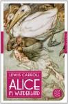 Alice im Wunderland - Lewis Carroll, Antonie Zimmermann