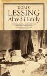 Alfred i Emily - Doris Lessing
