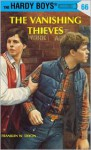 The Vanishing Thieves (Hardy Boys, #66) - Franklin W. Dixon, Leslie H. Morrill