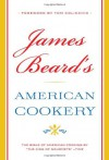 James Beard's American Cookery - James Beard, Tom Colicchio