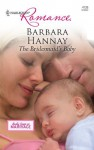 The Bridesmaid's Baby - Barbara Hannay