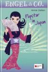 Popstar in Japan (Engel & Co, #8) - Annie Dalton
